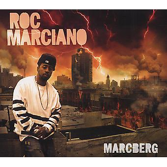 Marcberg [CD] USA import