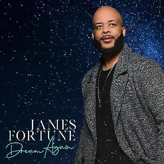 Dream Again [CD] USA import