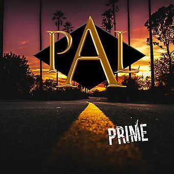 P.a.L. - Prime [CD] USA import