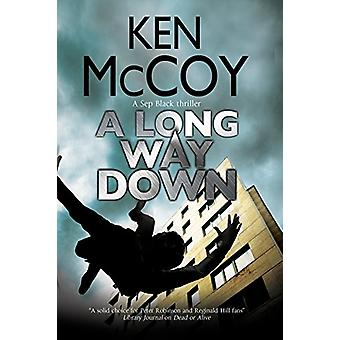 A Long Way Down by Ken McCoy - 9780727829238 Book