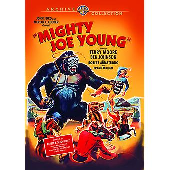 Mighty Joe Young [DVD] USA import
