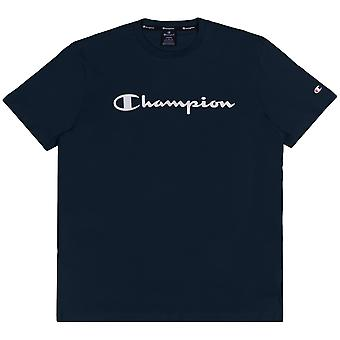 Champion Herren T-Shirt Crewneck T-Shirt 214747