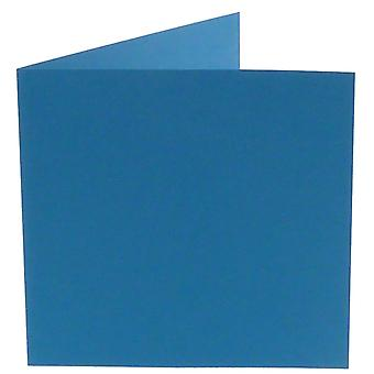 Papicolor Mais blau Platz Doppelkarten