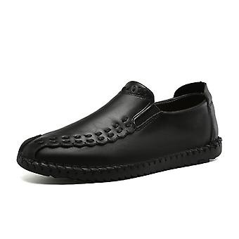 Mickcara men's slip-on loafer
