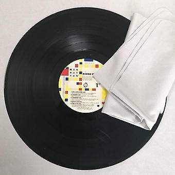 Super Absorbent, Soft Cleaning Cloth For Lp Vinyl Record