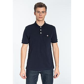 Merc BEELSBY, Heren's Heavy Cotton Pique Polo Shirt