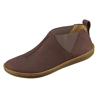 El Naturalista Coral N5315brown universal all year women shoes