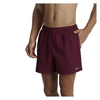Nike Essential Night Maroon NESA560606 pantaloni universali pentru bărbați de vară