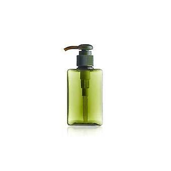 Color Soap Dispenser Cosmetics Bottles, Bathroom Hand Sanitizer, Shampoo Body