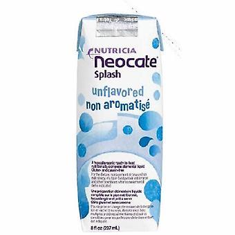 Nutricia North America Pediatric Oral Supplement / Tube Feeding Formula, Unflavored, 8 Oz