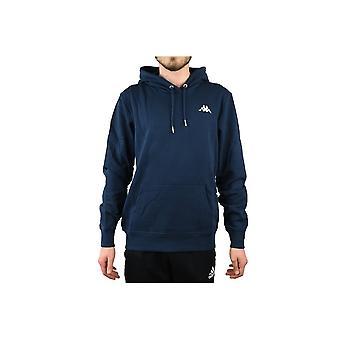 Kappa Vend Hooded 707390194024 universal all year men sweatshirts