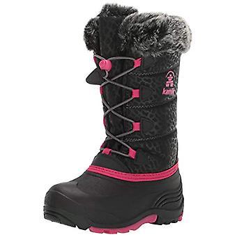Kamik Kids-apos; Snowgypsy3 Snow Boot