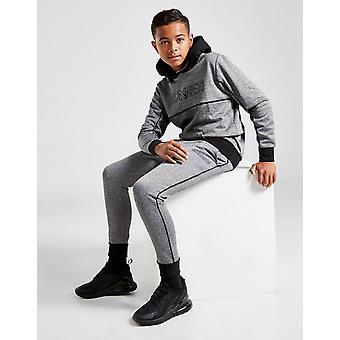New Sonneti Boys-apos; Athletic Joggers Grey