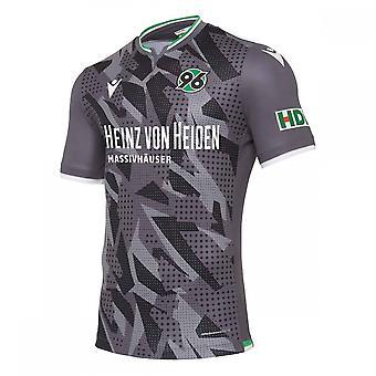 2020-2021 Hannover 96 Third Shirt