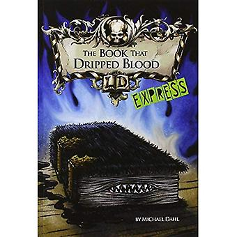 The Book That Dripped Blood - Express Edition (Library of Doom - Express� Edition)