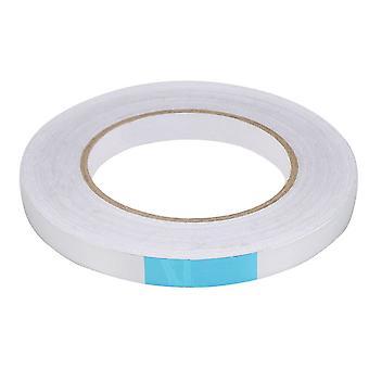 Flame Resistant Aluminum Foil Sealing Tape 80-120��C 12mmx50mx0.05 mm