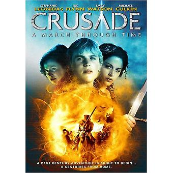 Crusade in Jeans Movie Poster (11 x 17)
