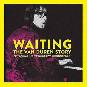 Duren*Van - Waiting: The Van Duren Story (Original Documentary [CD] USA import