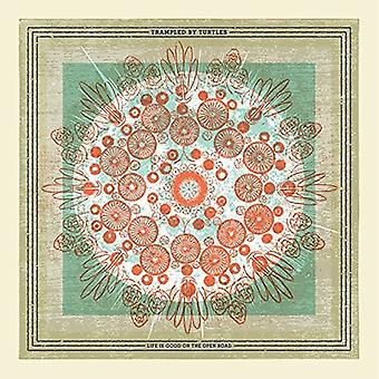 Trampled by Turtles - Life Is Good on the Open Road [Vinyl] USA import