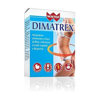 Dimatrex 32 tablets