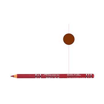 I Colori Bio Lip Contour Pencil-Marron Glacè None