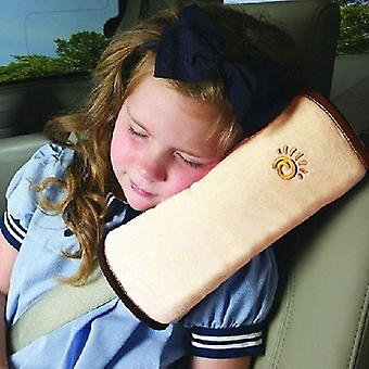 الأطفال أحزمة مقعد السيارة وسادة / حماية الكتف وسادة، حزام الأمان غطاء