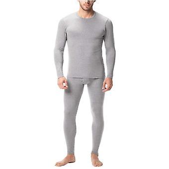 Alusvaatekoulutus Miesten naiset XL (harmaa)
