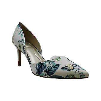 Bandolino Womens Grenow2 Fabric Pointed Toe D-orsay Pumps