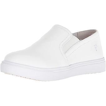 Propét Womens Wyla Low Top Slip On Fashion Sneakers