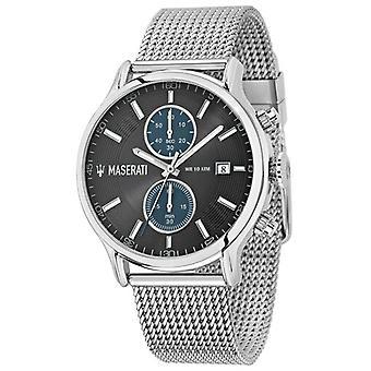 Maserati Epoca Chronograph Quartz R8873618003 Men's Watch