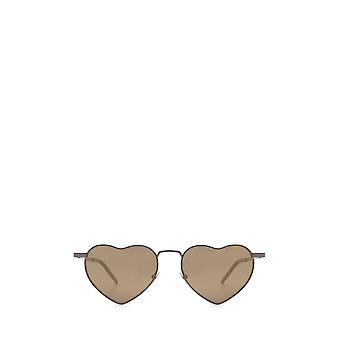 Saint Laurent SL 301 ruszt unisex okulary przeciwsłoneczne