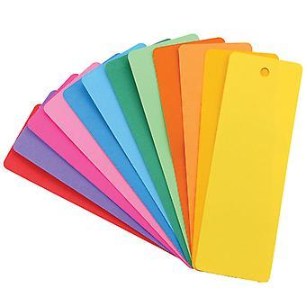 Mighty Bright Bookmarks, 100 colori assortiti
