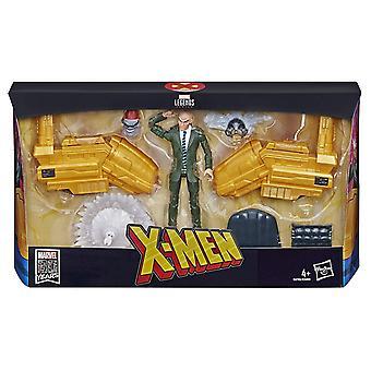 Marvel Legends -sarjan keräilyhahmo X-Men Profesor X