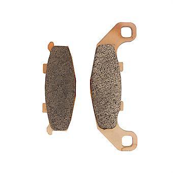 Armstrong Sinter Road Brake Pads - #320131