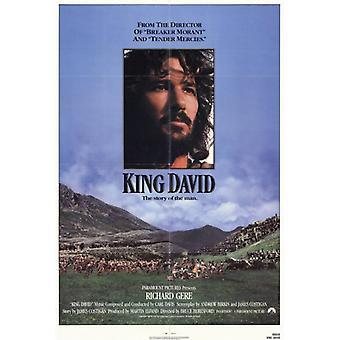 King David Movie plakat Print (27 x 40)
