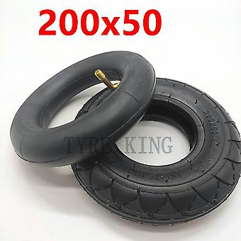 High Quality   Inner Outer Tire