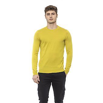 Alpha Studio Bamboo Sweater - AL1375685