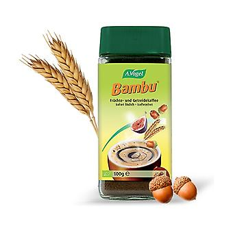 Soluble Bamboo 100 g