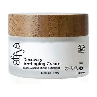 Anti-aging repairing facial cream 50 ml of cream