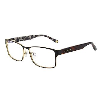 Ted Baker Fisher TB4310 192 Brown Glasses