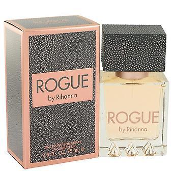 Rihanna Rogue Eau De Parfum Spray por Rihanna 2,5 oz Eau De Parfum Spray
