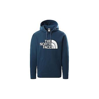 ノースフェイスプルオーバーHD NF0A4M8LBH7ユニバーサルオールイヤー男性スウェットシャツ