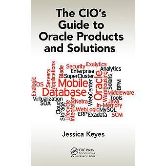 Jessica Keyes'in Oracle Ürün ve Çözümleri Kılavuzu - 9