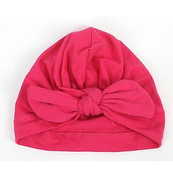 Baby Hair Head Wraps Turban Hat Beanie Kids Head Wrap