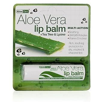 Madal Bal Baume à Lèvres à l'Aloe Vera