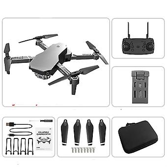 Mini 4k Camera Rc Quadcopter Drone Helicopter