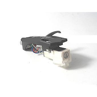 Rysik kasety magnetycznej z powłoką głowicy gramofonu
