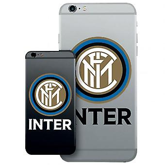 Inter Milan Phone Sticker