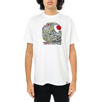 Herren T-shirt carhartt wip s/s Schatz c T-shirt i029021.03