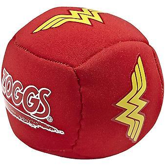 DZK Kids' DC Super Heroes Wonder Woman Single Splash Water Ball, 3 Years